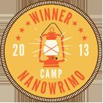 Camp-NaNoWriMo-2013-Winner-Lantern-Circle-Badge