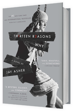 13 reasons why book review Netflix's teen suicide drama '13 reasons why' tackles tough material in a thoughtful and interesting way and boasts strong performances from dylan minnette and katherine langford netflix's teen suicide drama — directed and executive produced by tom mccarthy ('spotlight'), among others — tackles its touchy subject in a thoughtful and interesting way.