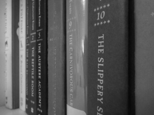 mini book reviews