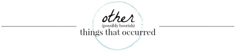 otherthings