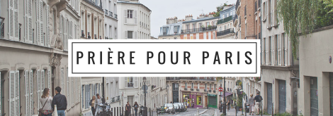 Priére Pour Paris (1)
