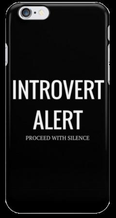Introvert Emporium